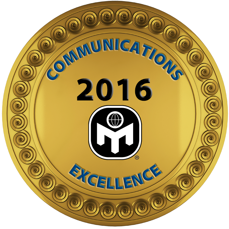 This ACE Award from American Mensa recognizes MWW as a Local Group that meets or exceeds communications standards in newsletters, websites, and social media.